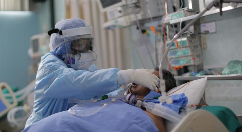 Peru é o país do mundo com maior taxa de mortes por 100 mil habitantes