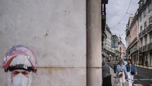 Portugal volta a impor toque de recolher em 45 municípios