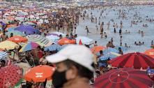 Brasil tem 242 mil mortes por covid e 9,97 milhões de casos