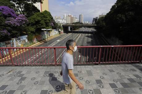 São Paulo concentra maioria dos casos e mortes