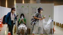 Tóquio: organização se defende após aumento de casos de covid