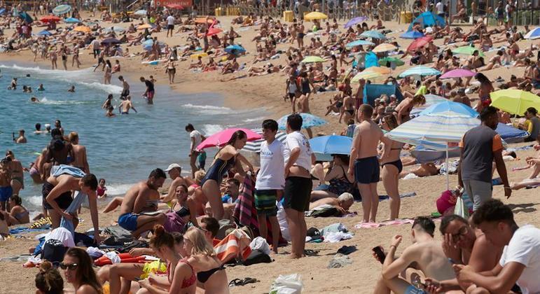 Campanha para o turismo na Espanha será diferente graças à vacinação