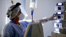 Brasil registra1.148 mortes por covid e 39.982 novos casos em 24h