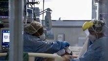 SP anuncia mais338 novos leitos para pacientes com covid-19