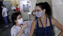 Brasil passa de 30 milhões de vacinados contra covid-19
