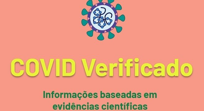 COVID Verificado foi criado por alunos de pós-graduação da USP