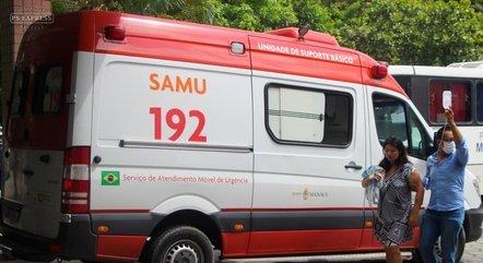 Manaus (AM) enfrenta colapso no sistema de saúde