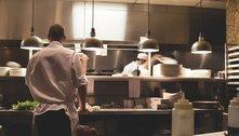 Franquias dividem cozinhas e espaços para reduzir custos