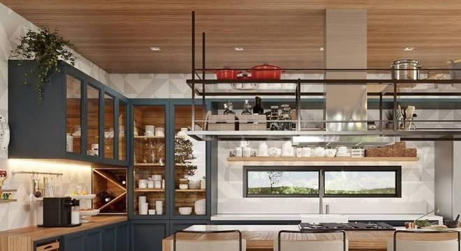 Cozinha Rancho da Cozinha