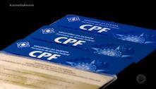 Receita alerta para serviços que prometem regularizar CPF