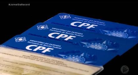 CPFs de mortos seriam usados para fura-fila