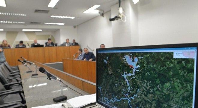 CPI ouviu funcionários e executivos da Vale, autoridades e atingidos por barragem