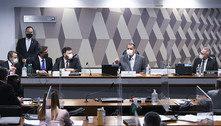 PF vai apurar vazamentos pela CPI; senadores apontam intimidação