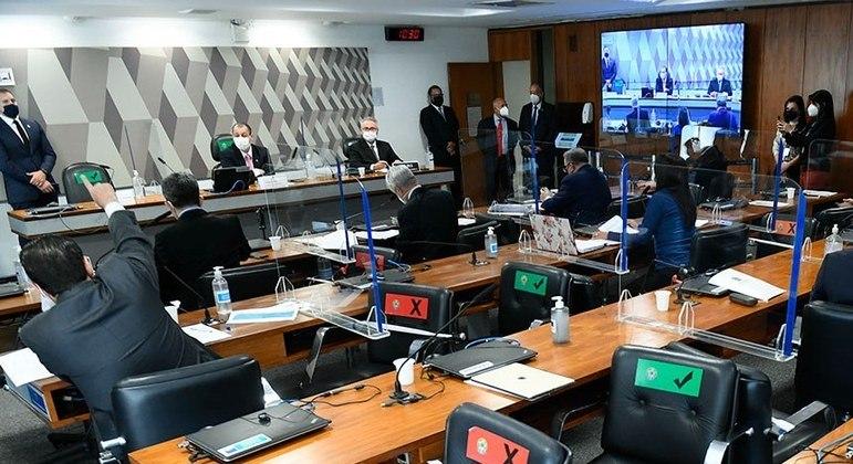Recesso parlamentar ainda pode interferir no funcionamento da CPI