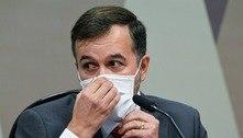 CPI: para auditor, fala de Bolsonaro foi 'totalmente irresponsável'
