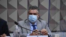 CPI ouve Roberto Pereira, diretor da empresa FIB Bank; assista ao vivo