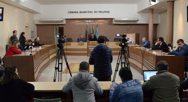 Durante a primeira reunião, a CPI dos Exames definiu os documentos que pretende ter acesso