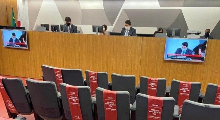 Segunda etapa da CPI vai investigar gastos com saúde em Minas