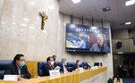 Governo de SP ignorou pedido de intervenção na Prevent, diz Covisa