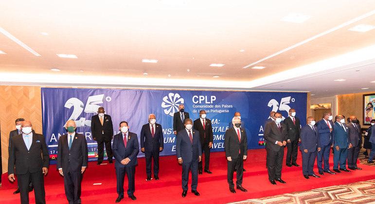 CPLP tem com nove estados-membros, dentre eles Brasil, Portugal, Angola e Moçambique