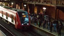 Ferroviários decidem se fazem nova paralisação nesta terça-feira (20)