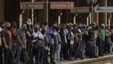Governo de SP demite 10 funcionários por greve da CPTM