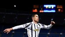 A Juve faz 2 X 0 no Napoli e levanta o seu nono troféu da Supercopa