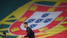 Apesar do CR7, Portugal vence nas estreia das eliminatórias da Copa