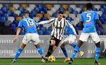 CR7, Cristiano Ronaldo, Juventus, Napoli