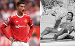 Cristiano Ronaldo não é apelidado de robô por acaso. O craque português é conhecido pelo profissionalismo de primeira classe dentro e fora de campo, o que reflete no desempenho impressionante para quem tem 36 anos nas costas