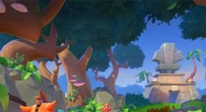 Crash Bandicoot: On the Run é anunciado para iOS e Android