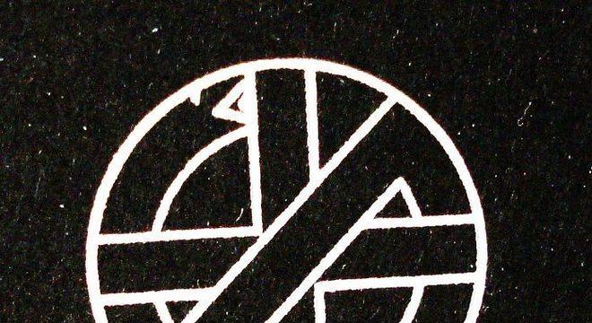 Crass Logo