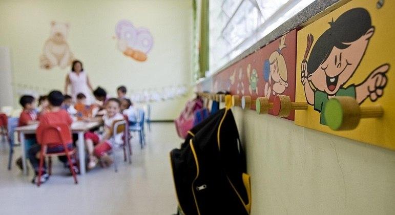 Evasão escolar provocada pela pandemia impactou no aumento no número de denúncias