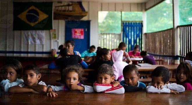 Financiamento da educação será a prioridade de uma Frente Parlamentar