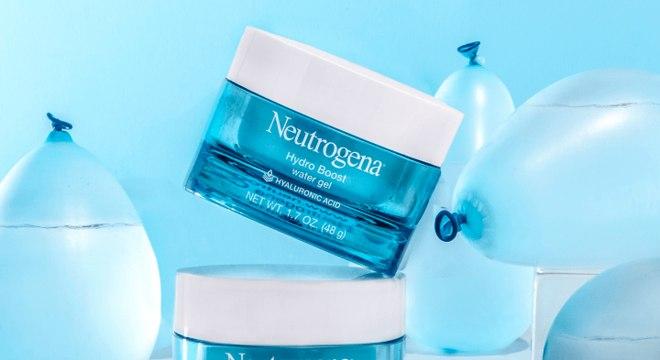 Creme Hydro Boost Water Gel, Neutrogena
