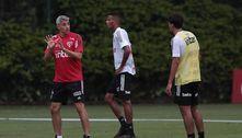 São Paulo de Crespo terá força máxima para clássico com Palmeiras