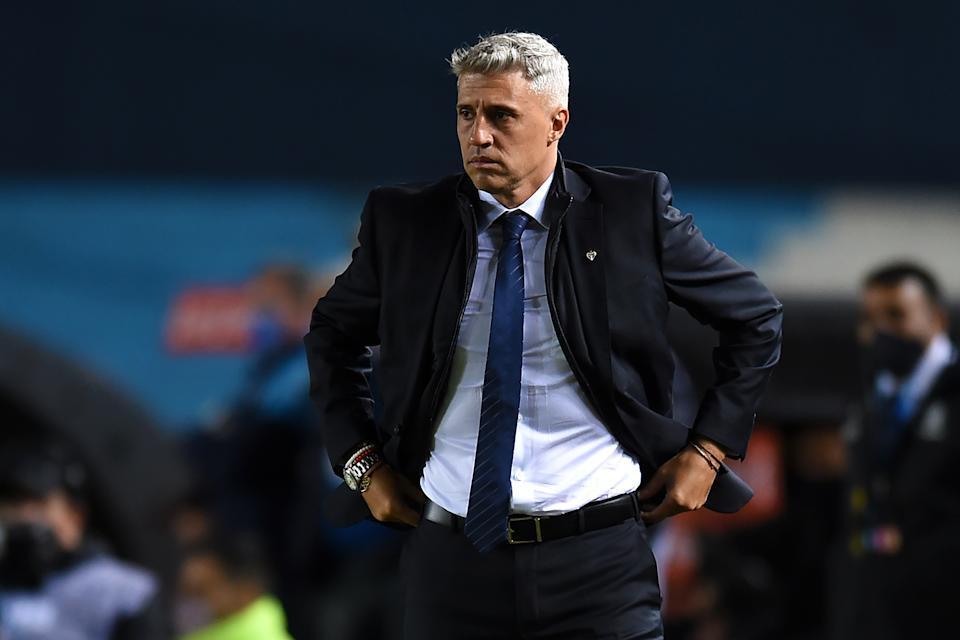 Crespo se cansou. 33 lesões tornaram o São Paulo o clube mais contusões no país em 2021