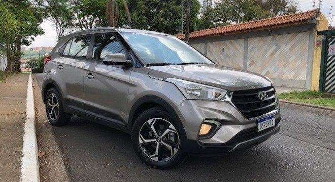 Nenhum destes concorrentes é o líder e na verdade o Hyundai Creta vende mais (bem mais) que o Renault Captur.