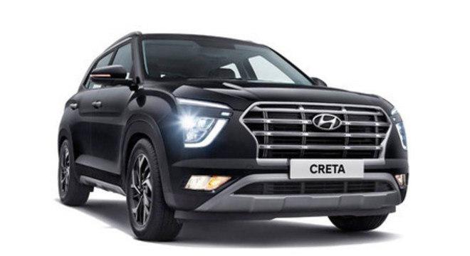 A nova geração do SUV da marca sul-coreana foi apresentado em 2019 no salão de Pequim, na China