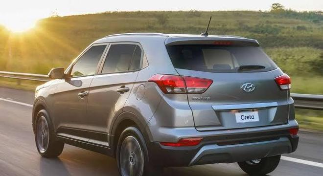 Hyundai Creta Smart Plus une os itens das antigas versões Smart e Pulse Plus que saíram de linha