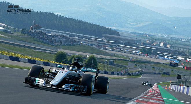 Criador de Gran Turismo prefere 240 qps a resolução 8K para o PS5