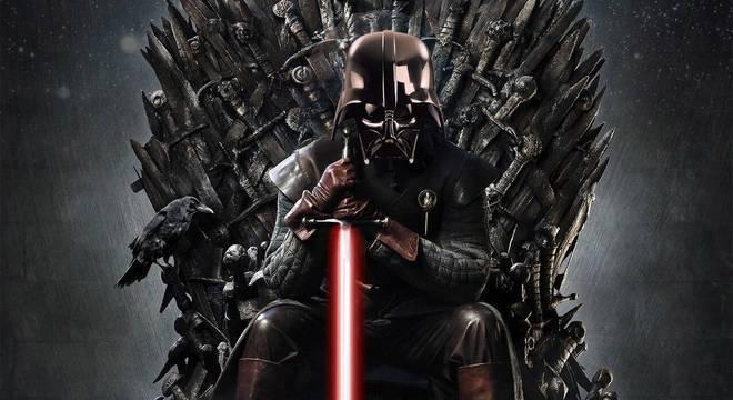 Criadores de GoT irão produzir filmes de Star Wars