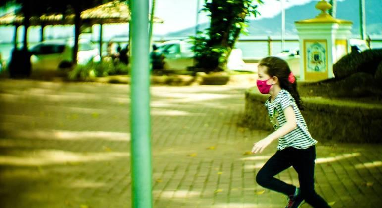"""Campanha """"Não se Cale"""" visa o combate à violência contra crianças e adolescentes"""
