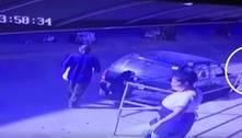 Motorista atropela criança de 3 anos e foge sem prestar socorro