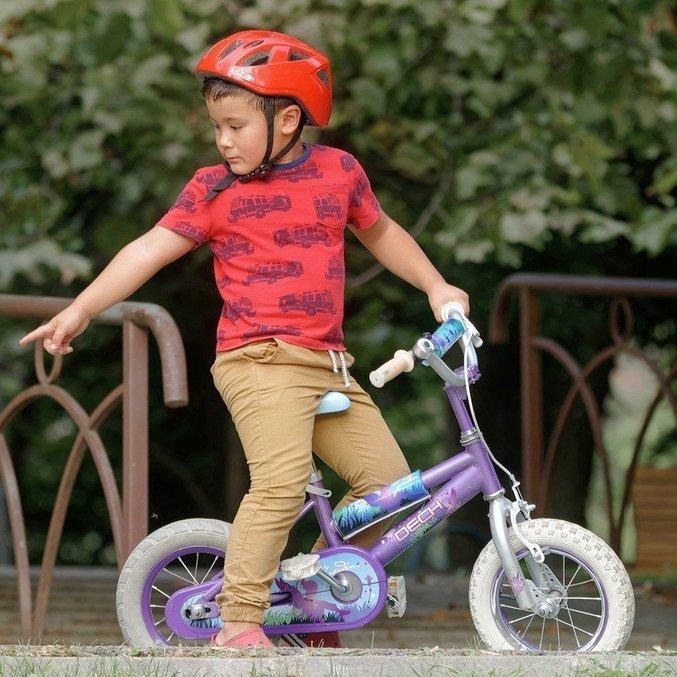 73,7% dos consumidores tem intenção de presentear a criança com bicicleta