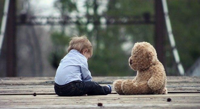 O autismo é uma condição com diferentes graus de comprometimento