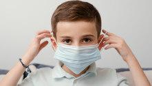 Medidas preventivas são pouco usadas por crianças, aponta estudo