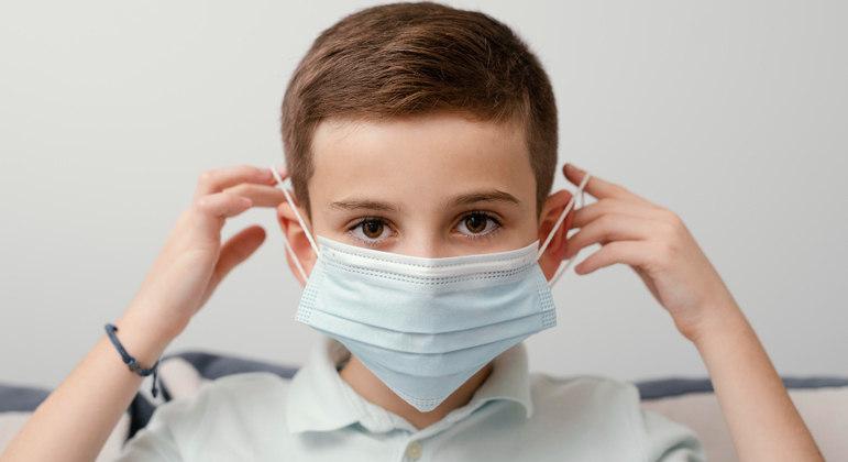 28% declararam adotar apenas uma das medidas de prevenção contra a covid-19