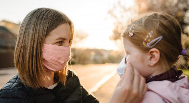 71% dos casos da síndrome são de crianças de até 9 anos de idade