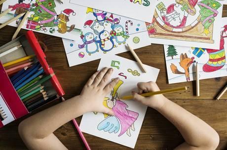 Desenhar ajuda a desenvolver competências para o futuro